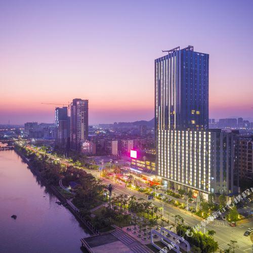 부루이 베이 리버사이드 아파트먼트 호텔