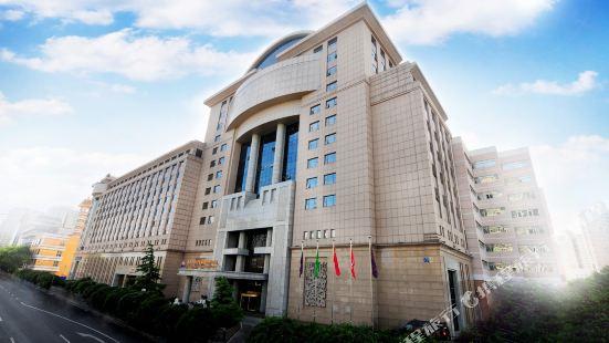 北京廣安門維景國際大酒店(原港中旅維景國際大酒店)