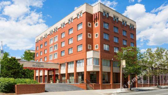 布魯克林旅館