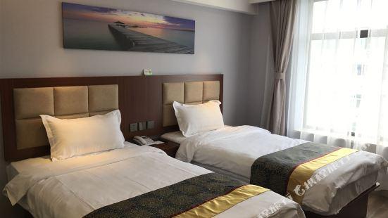 Lan Ting Hui Express Hotel