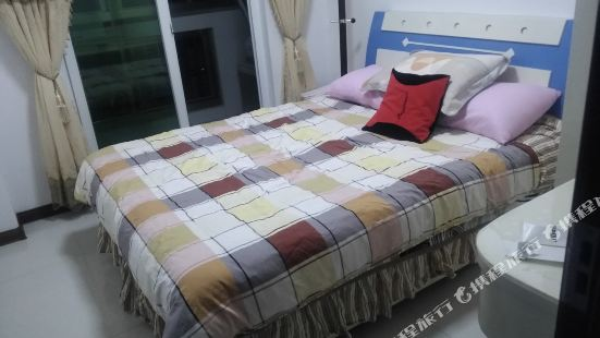 福州李珠平公寓