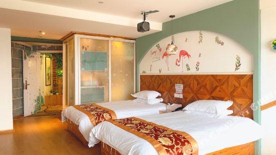 湖州華葶田源酒店