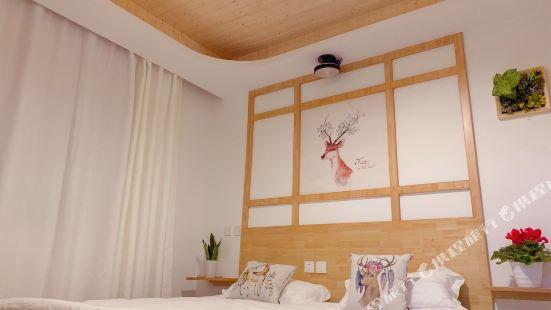 紹興寄巨蟹公寓(2號店)