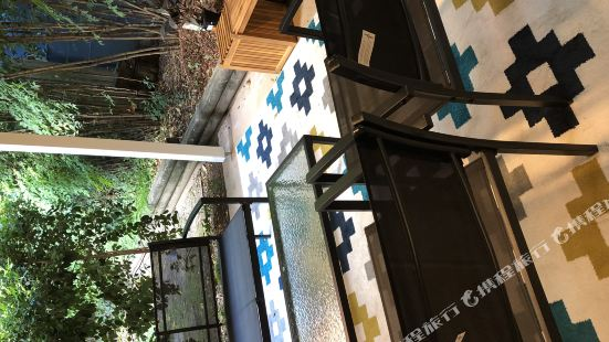 North Sydney Backyard Independent Suite