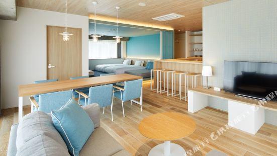 Loisir Living Suites Seragaki