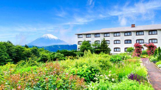 綠色廣場箱根酒店
