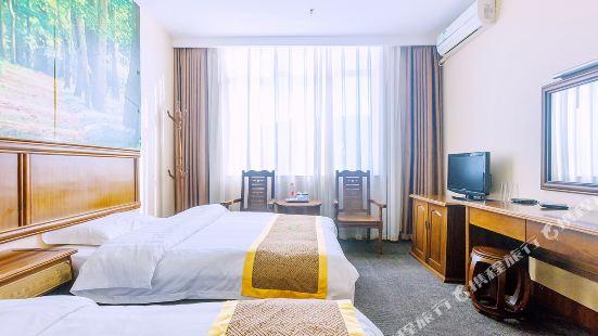 騰衝愛麗酒店