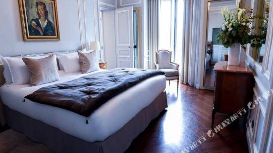 Hôtel Lancaster Paris Champs-Elysées