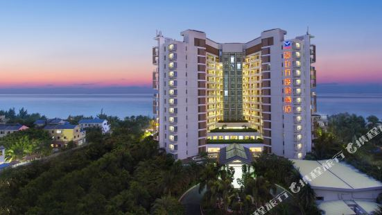 Seacube Resort