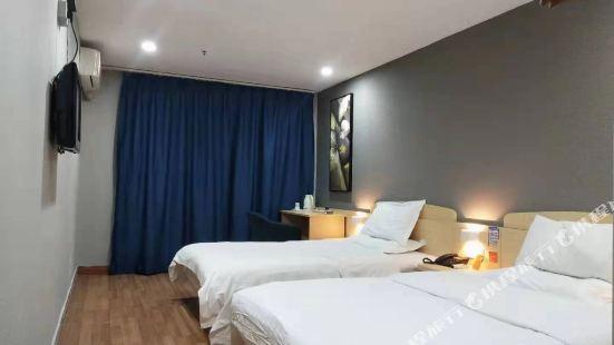 7 Days Inn (Guangzhou Shangxiajiu)