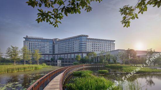 南通濱江洲際酒店