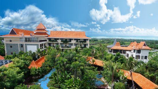 Haohanpo International Resort