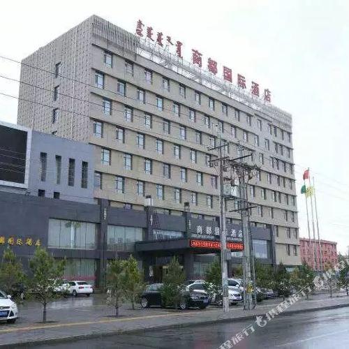 商都國際酒店