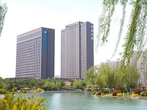 徐州博頓溫德姆酒店