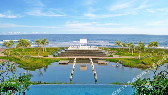 Rumah Luwih Beach Resort & Spa Bali