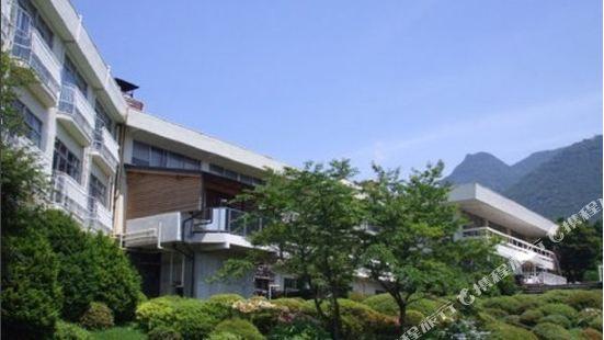 箱根鮑威爾酒店