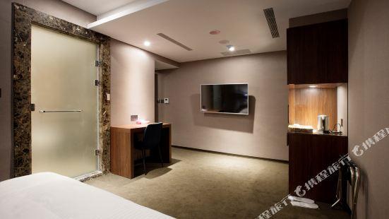 台北貴族商務飯店