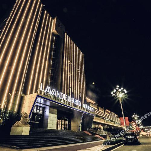 麗楓酒店(阿拉善左旗土爾扈特南路店)