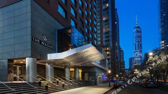 瓦格納酒店