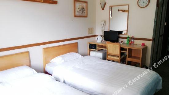 瀋陽聖潔酒店式公寓