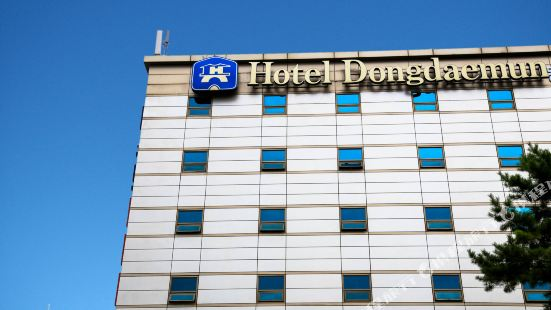 首爾東大門酒店