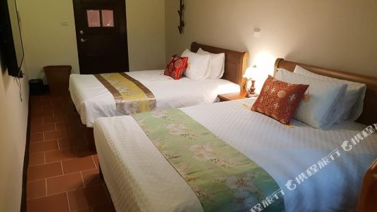 Mount Taiwu Cozy B&B