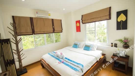 Full House Holiday Home in Chiang Mai