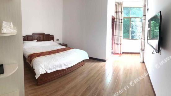 Qingyunshan Jieyou Hostel