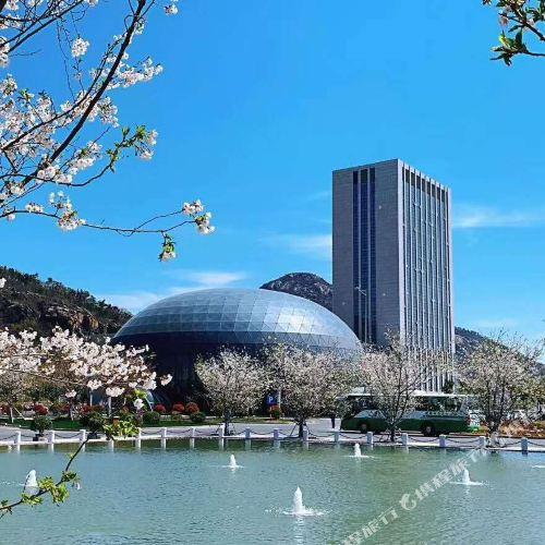 Kangyuan Ginkgo Ecological Hotel