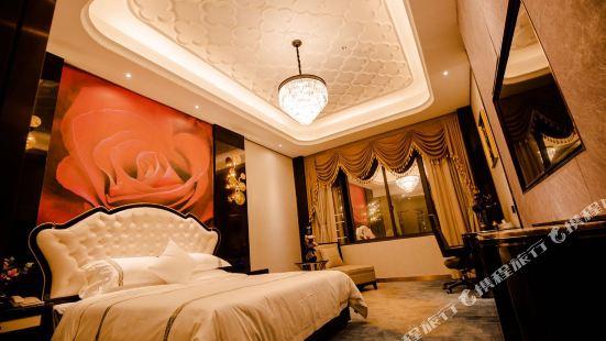 Jiayue Starry Sky Hotel(Nanchong Hope City Branch)