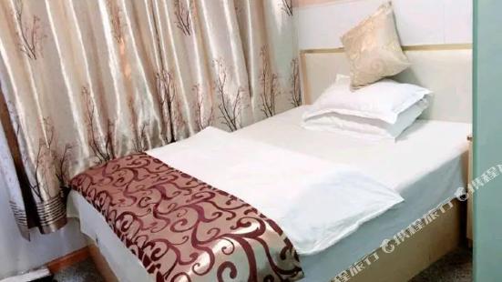無錫風之谷旅館