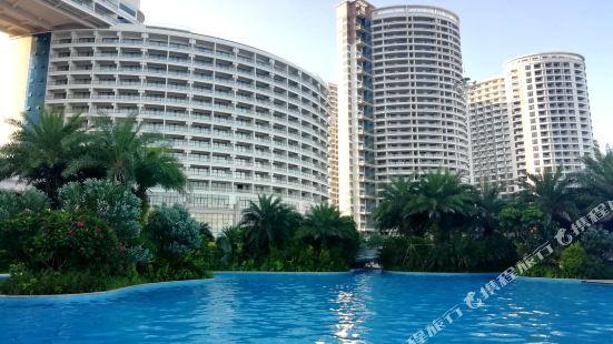陽江南海灣花園度假公寓