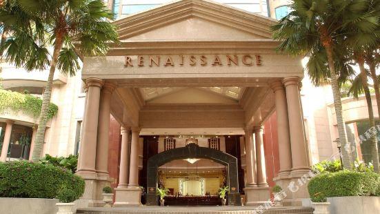 吉隆坡萬麗酒店