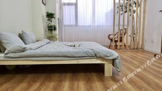 青島舒室公寓