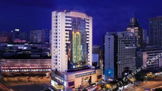 Mehood Lestie Hotel (Shenzhen Dongmen Pedestrian Street Metro Station)