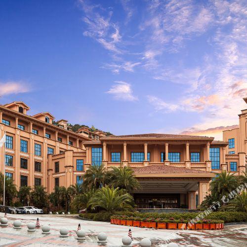 Sunshine Hotel Bazhong