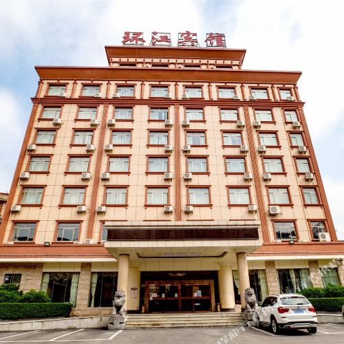 huanjiang hotel