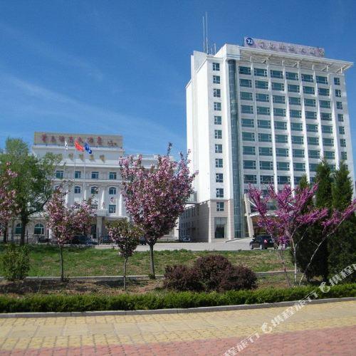Liangyou Yuanjie Hotel
