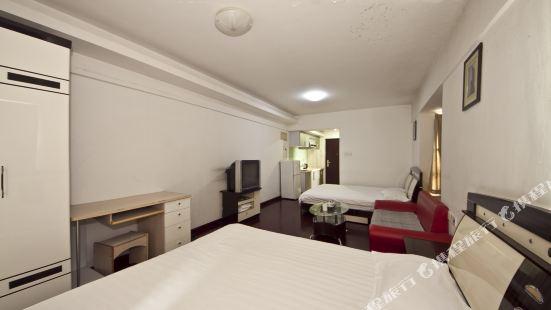福州冠亞酒店公寓