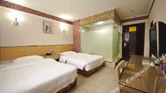 金帝商務酒店(福州金雞山公園店)
