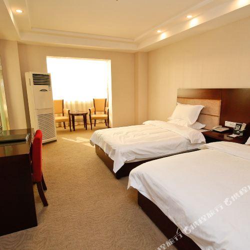Xianyang Xingping Haosheng Hotel