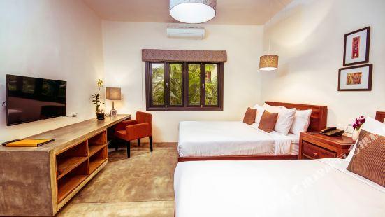 Santa Clara Hotel Siem Reap