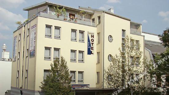 塞內特酒店