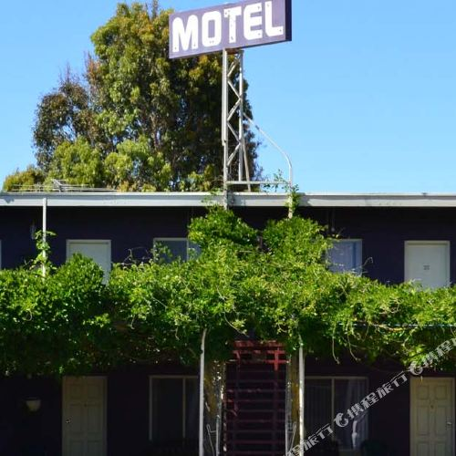 Barossa Gateway Motel Nuriootpa
