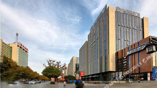 Xiari Yingtao Apartment Hotel