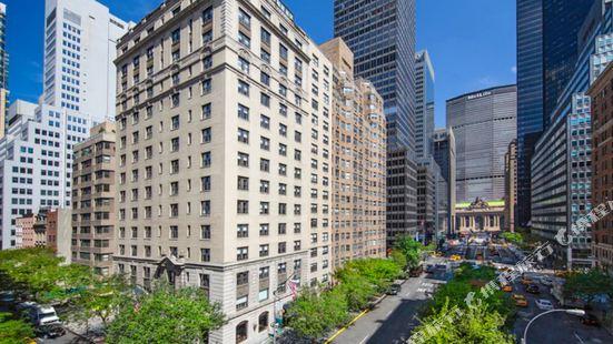 紐約伊貝羅斯塔70公園大道酒店