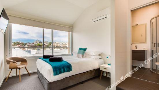 霍巴特 格雷力薩拉曼卡公寓式酒店