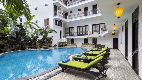 Acacia Heritage Hotel