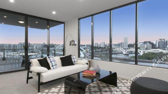 Arise Spice Apartments Brisbane