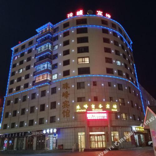 ZhufengBusinessHotel